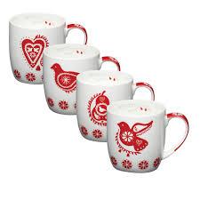 partridge u0026 pear christmas mug oos tea u0026 coffee palmers