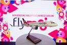 LIMA15: Malaysias FLYMOJO airline plans to buy Bombardier.