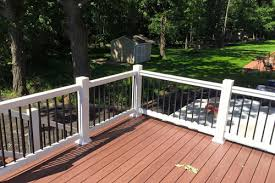 ameri dream fence u0026 deck in joliet il coupons to saveon home