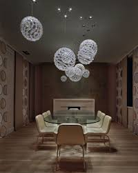Chandelier Lighting For Dining Room Luxury Glass Chandeliers For The Reflection Of Beauty Homaeni Com