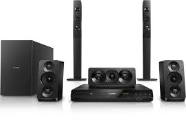 Philips Home Appliances Dealers In Bangalore Philips Htd5550 94 Home Theatre Amazon In Electronics