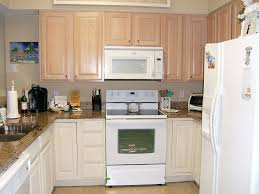 how to finish kitchen cabinets