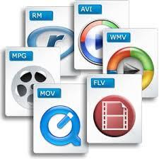 formatos video