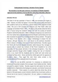 Example of review of literature in research   Academic  amp  Essay     SlideShare Formatting Dissertation Guide Lamson Library at Plymouth State Lamson Library Plymouth State University