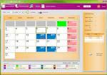 Logiciel FCI-Temps - Pointage du personnel, gestion des horaires ...