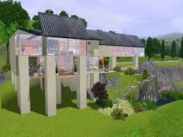 great modern stilt house plans modern house design affordable
