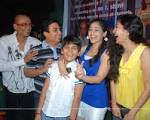 "Bhavya Gandhi : Cast at ""Tarak mehta Ka Oolta Chasma"" Success Bash"