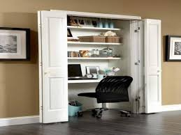 Simple Home Office by Awesome Home Office Ideas Closet Office Closet Design Ideas Rukle