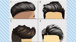 top 10 most stylish haircuts u0026 hairstyles for men u0027s for 2018
