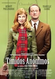 Tímidos anónimos (2010)