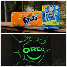 fanta halloween cupcakes with oreo spiders the adventures of j