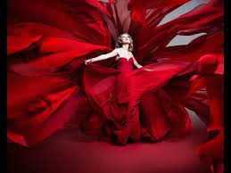 The Lady in Red (CHRIS DE BURGH)