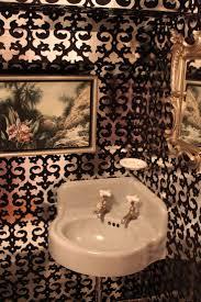 Tiny Powder Room Ideas 20 Best Half Bath Addition Images On Pinterest Tiny Bathrooms
