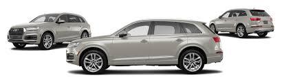 Audi Q7 Colors 2017 - 2017 audi q7 awd 3 0t quattro prestige 4dr suv research groovecar