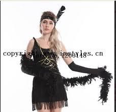 1920 Halloween Costumes Traje Flapper 1920 Popular Buscando Comprando Fornecedores