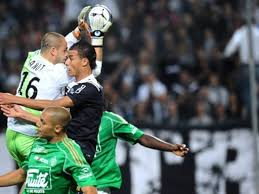 Saint Etienne – Bordeaux Pronostic Ligue 1 thumbnail