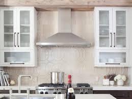 kitchen fasade backsplash for gorgeous kitchen design