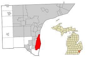grosse ile township michigan wikipedia