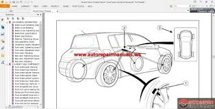 renault scenic window wiring diagram with schematic 62668