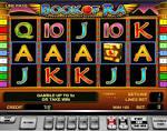 Слот Бук оф ра на сайте Игровые автоматы онлайн