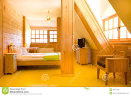cottage interior royalty free stock images image 249179