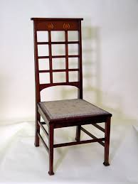 voorhees craftsman mission oak furniture english arts and crafts