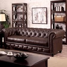 tufted sofa furniture tufted back leather sofa curved leather sofa