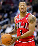 Derrick Rose | Search Results | The Works