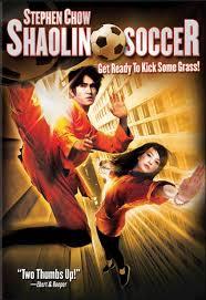 Shaolin Soccer (2001) [Latino]