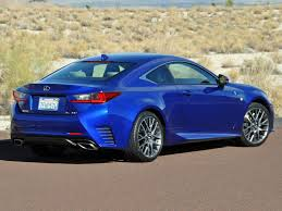 lexus v8 vs chevy v8 2016 lexus rc 200t and 350 f sport comparison drive review autoweb