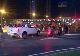Manifestantes protestam contra aumento no preço da passagem na ...