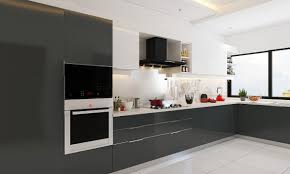 Modular Kitchen Cabinets by Livspace Com