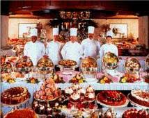 Best Buffet In Las Vegas Strip by Las Vegas Sunday Brunch Come In All Price Ranges