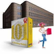 House 3d Model Free Download by Clinker Bricks House As A High Quality 3d Model For Free Download