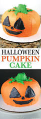 simple halloween cake best 25 pumpkin shaped cake ideas only on pinterest what