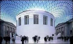Estátua grega de 2.500 anos é roubada do Museu Britânico | BBC ...