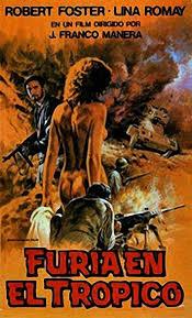 Furia en el trópico (1983)