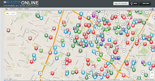 Crime Map By Zip Code by Austin Crime Are Your Doors Secure True Home Protection