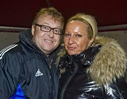 Sponsor, Präsident und Damenfußballfan: Alexander Beer mit ... - 853603_web