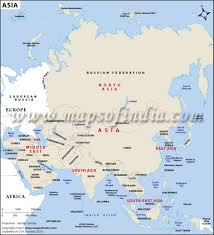 World Map Asia by Asia Large Political Map Large Asia Political Map