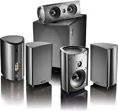1000 watt home theater system definitive technology procinema 1000 black home theater speaker
