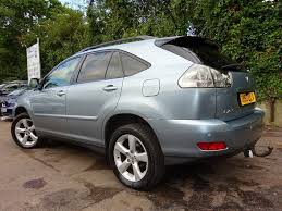 lexus rx300 no reverse used lexus rx 300 suv 3 0 se 5dr in leigh on sea essex uk auto