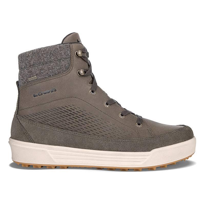 Lowa Serfaus GTX Mid Winter Boots Olive Medium 10.5 4105500748-OE-MD-10.5