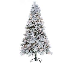 Awards And Decorations Branch by Hallmark 9 U0027 Snowdrift Spruce Tree With Quick Set Technology Page