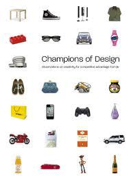 champions of design vol 1