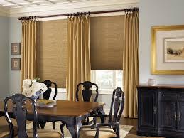 elegant dining room window treatments u2014 home ideas collection