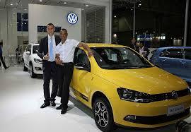 Volkswagen Gol Seleção está de volta; Voyage e Fox também ...