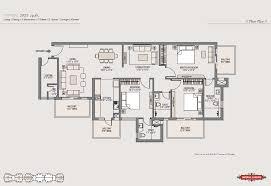 Servant Quarters Floor Plans Emaar Mgf Imperial Gardens Resale Price Emaar Mgf Imperial