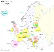 Map Of France And Switzerland by Free Political Maps Of Europe Mapswire Com Also Map Eueope
