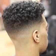 short hairstyles for black men 19 african american men